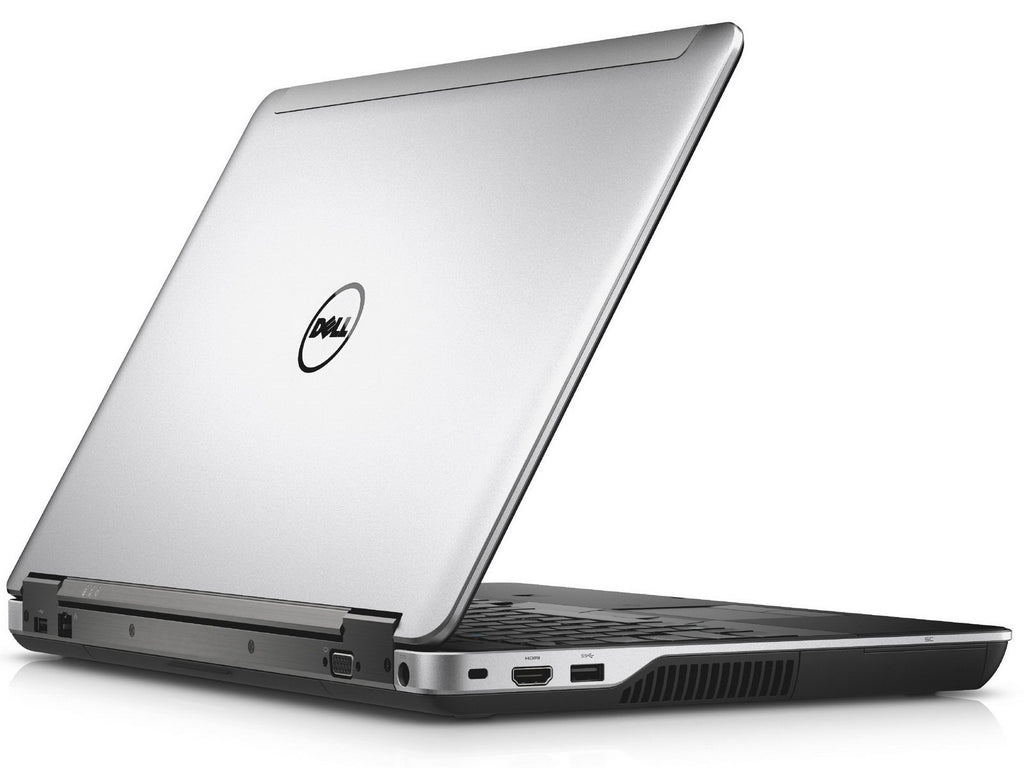 "DELL Latitude E6540 15.6"" FHD 1920x1080 Business Laptop - Intel Core i7-4800MQ (upto 3.70GHz) 240GB SSD AMD Radeon HD 8790M 2GB WebCam Win 10 Pro - Coretek Computers"