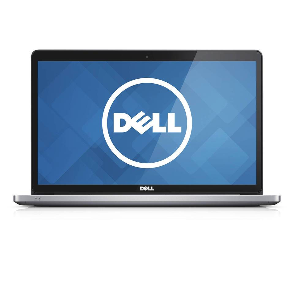"DELL Inspiron 17 7737 17.3"" Touchscreen Laptop - Intel Core i7-4500U (up to 3.00 GHz), SSD, 8GB RAM, Win 10 Pro - Coretek Computers"