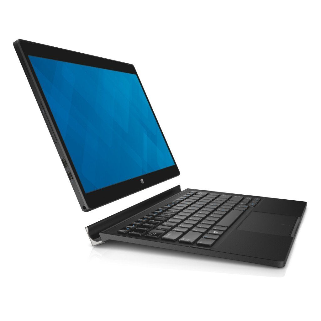 "DELL Latitude 12-7275 12.5"" FHD Touchscreen 2-in-1 Detachable Intel Core M7 6Y75 1.20GHz, 8 GB Ram, 256GB SSD, Windows 10 Pro - Coretek Computers"