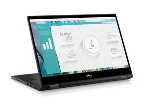 "Dell Latitude 7389 2-in-1 Touchscreen 13.3"" FHD Laptop - Intel Core i7-7600U 16GB DDR4 512GB SSD Win 10 Pro - Coretek Computers"