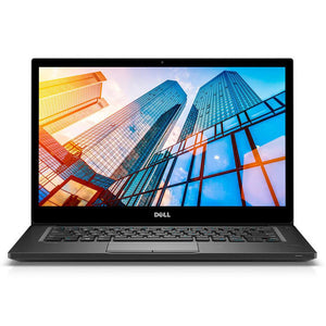 "Dell Latitude 7490 14"" FHD 1080p Business Laptop - Intel Core i5-8350U, 8GB DDR4, 512GB SSD, Webcam, Win 10 Pro - Coretek Computers"