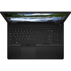 "Dell Latitude 5590 15.6"" (1920x1080) - 8th Gen Intel Core i7-8650U 1.90GHz Quad (up to 4.20GHz), 16GB DDR4, 512GB SSD, WebCam, Windows 10 Pro, Warranty - Coretek Computers"