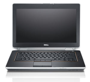 "Dell Latitude E6420 14"" Laptop - Intel i5 2.5GHz, 8GB RAM, SSD, DVDRW, Win 10 Pro - Coretek Computers"