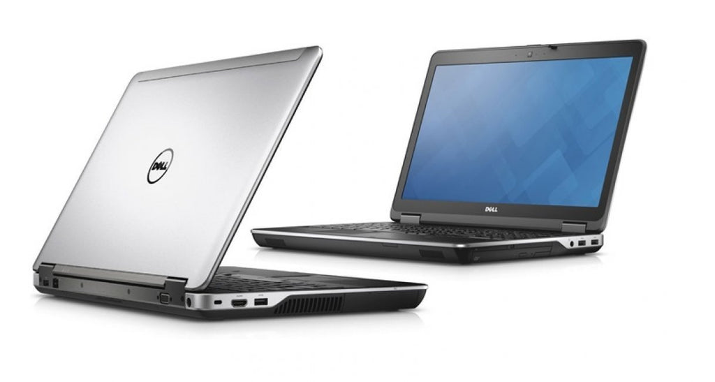 "Dell Latitude E6440 14"" Business Laptop Core i7-4600M 2.90Ghz 8GB RAM WebCam Win 10 Pro - Coretek Computers"