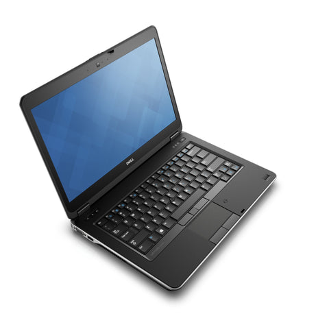 "Dell Latitude E6440 14"" Business Laptop Core i5-4300M 2.6Ghz 8GB RAM WebCam Win 10 Pro - Coretek Computers"