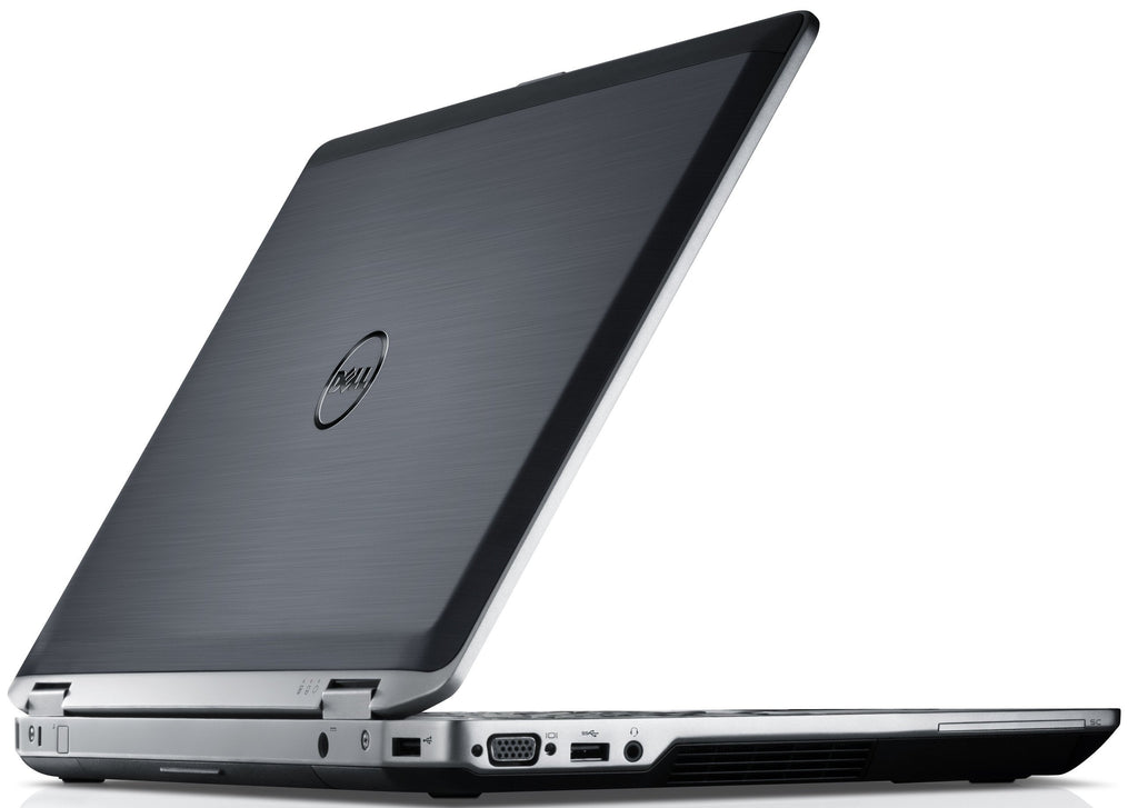 "Dell Latitude E6530 15.6"" - Grade A - Intel Core i5-3380M 2.9GHz (turbo up to 3.60GHz) 8GB Ram, 320GB HDD, DVD+/-RW, WebCam, Windows 10 Professional - Coretek Computers"
