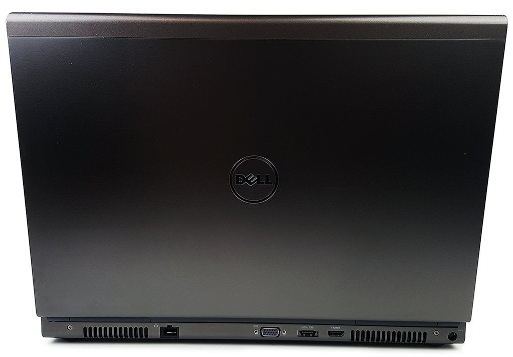 "Dell Precision M4800 Grade A 15.6"" UltraSharp FHD 1920x1080 - Intel Core i7-4940MX Extreme (upto 4.00GHz) 32GB RAM 480GB SSD AMD FirePro M5100 2GB Win 10 Pro"