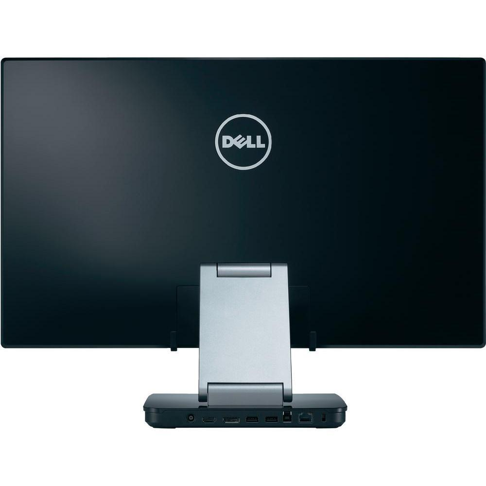 "Dell S2340T Black 23"" - 8ms HDMI IPS-panel LED Backlight multi-touch Monitor 270 cd/m2 - Grade A - Coretek Computers"