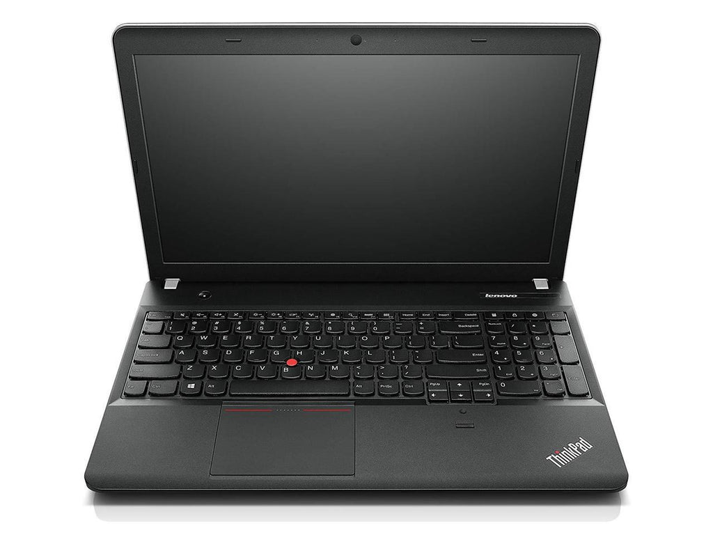 "Lenovo ThinkPad Edge E540 15.6"" Laptop Intel I3-4000M 2.40Ghz 8GB RAM 500GB HDD Webcam Win 10 Pro"