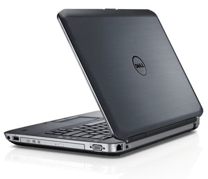 "Dell Latitude E5430 14"" Laptop - Intel Core i5-3340M 2.7GHz 8GB RAM 128GB SSD Webcam Win 10 Pro"