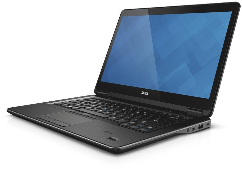 "Dell Latitude E5440 14"" Touchscreen Laptop - 4th Gen Core i5-4200U (upto 2.60GHz), SSD Storage, DVDRW, Webcam, Win 10 Pro - Coretek Computers"