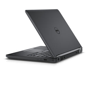 "DELL Latitude E5450 14.0"" Business Laptop Core i5-5300U 8GB RAM 240GB SSD WebCam Win 10 Pro - Coretek Computers"