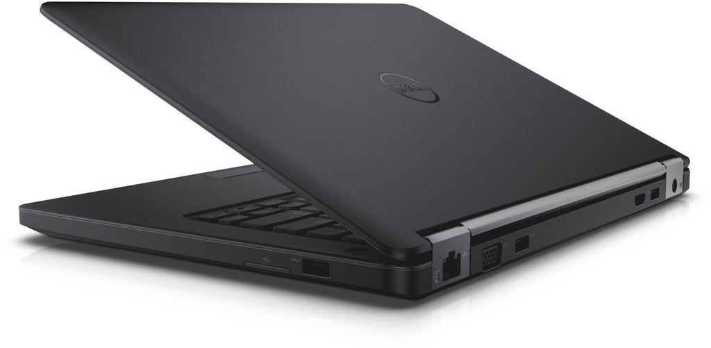 "DELL Latitude E7450 14"" Business Ultrabook - Grade A - 5th Gen Intel Core i5-5200U 2.2GHz, 16 GB Mem, 240 GB SSD, Intel HD Graphics 5500, (802.11ac 2X2 + Bluetooth 4.0),"
