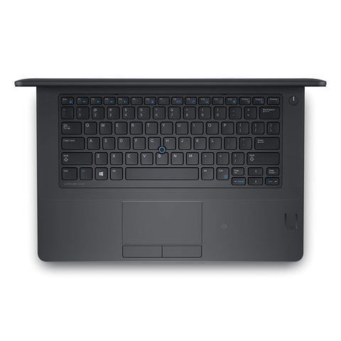 "Dell Latitude E5470 14"" Laptop - 6th gen Intel Core i5-6200U, NEW 240GB SSD, DDR4 Memory, Win 10 Pro - Coretek Computers"