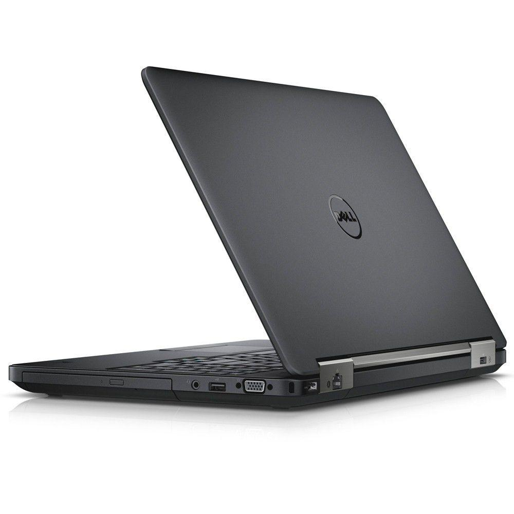 "DELL Latitude E5540 15.6"" Laptop - Core i7-4600U 8GB RAM NEW 240GB SSD WebCam NVIDIA GeForce GT 720M 2GB Win 10 Pro - Coretek Computers"