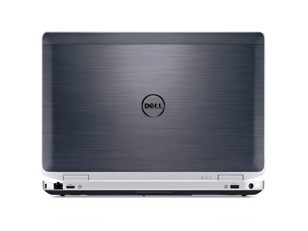 "Dell Latitude E6330 13.3"" Business Laptop - Intel Core i7 3520M 2.90 GHz (up to 3.60 GHz), 16 GB Ram, 240 GB SSD, Webcam, DVDRW, Windows 10 Professional 64bit - Grade A - Coretek Computers"