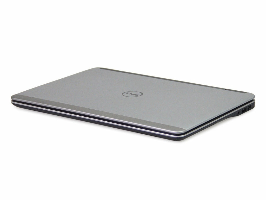 "DELL Latitude E7240 12.5"" Business Ultrabook - Intel Core i5-4300U 8GB RAM 120GB SSD WebCam Win 10 Pro - Coretek Computers"