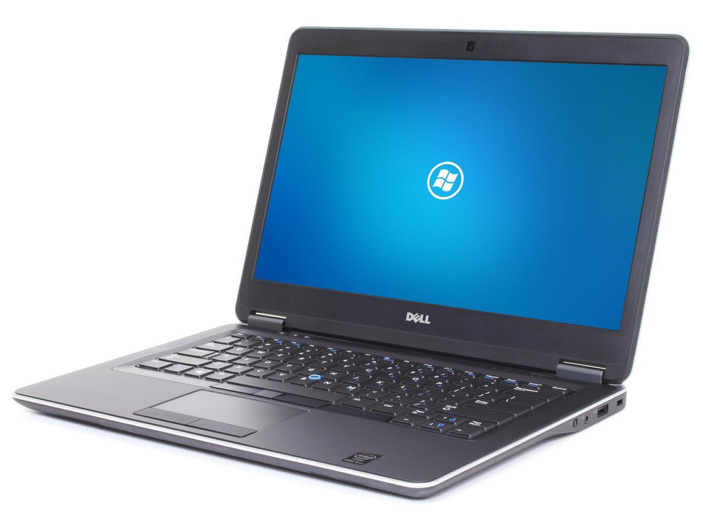 "Dell Latitude E7440 14"" Ultrabook Laptop - Intel Core i5-4300U 1.9Ghz 8GB Ram 128GB SSD Win 10 Pro"