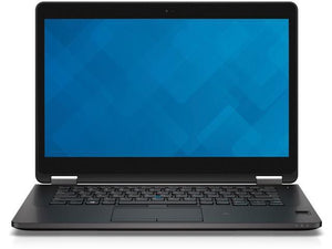 "DELL Latitude E7470 14"" Ultrabook - 6th Gen Intel Core i5-6300U (upto 3.00GHz), 16GB DDR4, 480GB SSD, WebCam, Win 10 Pro - Coretek Computers"