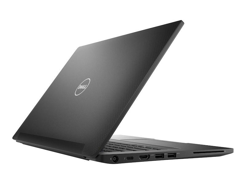 "Dell Latitude 7480 14"" FHD (1920x1080) Business Laptop - 6th Gen Intel Core i5-6300U Processor (up to 3.00GHz), 8GB DDR4 Memory, 256GB SSD, Webcam, Windows 10 Pro"