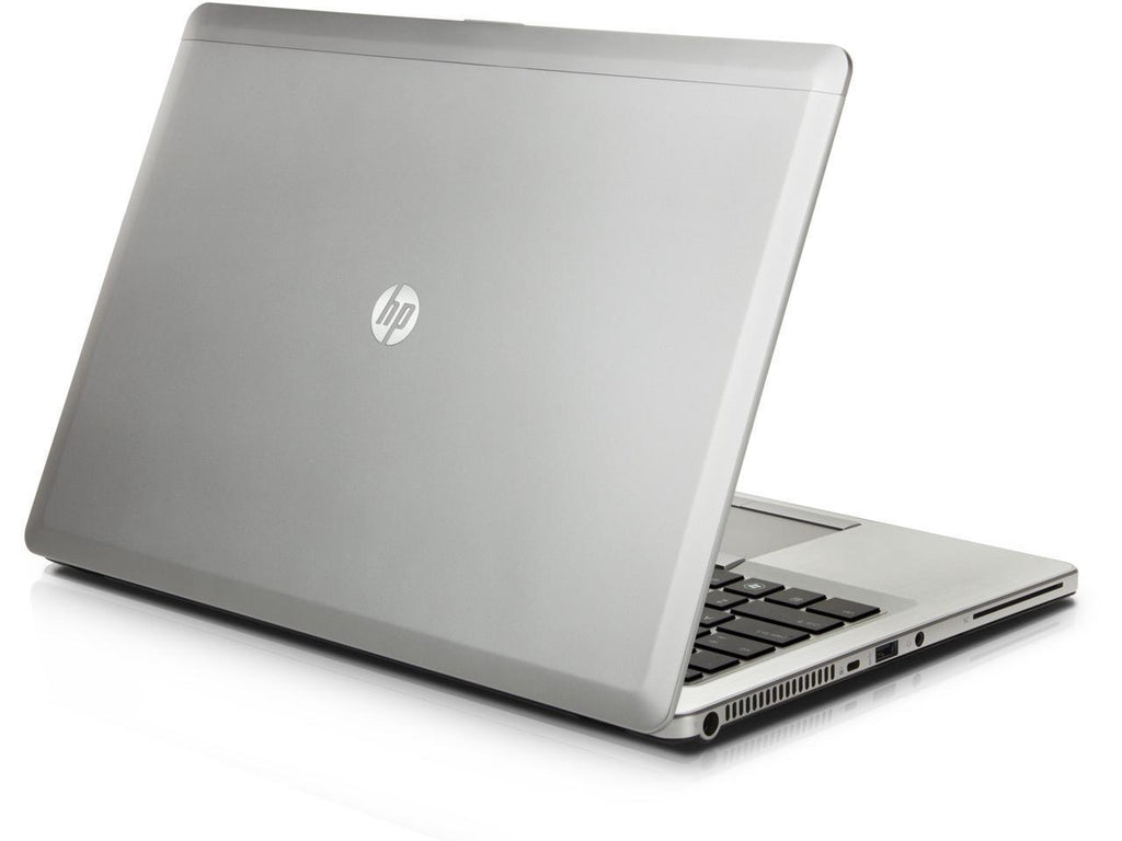 "HP EliteBook Folio 9470M 14"" Laptop - Intel Core I5-3317U, 8GB RAM, SSD, Webcam, Windows 10 Pro - Coretek Computers"