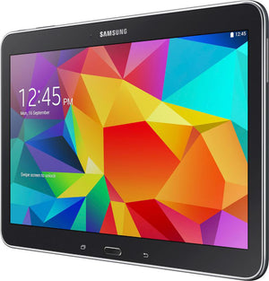 Samsung Galaxy Tab 4 10.1-inch Tablet SM-T530NU Wi-Fi 16GB Black
