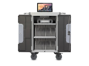Bretford PowerSync H3635LL/A iPad Management Cart - Coretek Computers