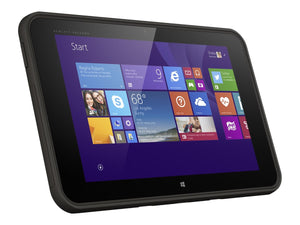"HP Pro 10 G1 Windows Tablet w/ Stylus - 10"" - Atom Z3735F - 32GB SSD - 2GB RAM - WebCam - Windows 10 Pro"