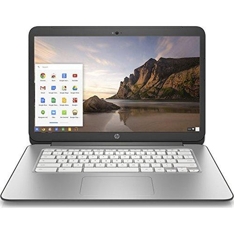 HP Chromebook 14 - Intel Celeron 2955U, 14-inch, 4GB RAM, 16GB eMMC, Chrome OS - Coretek Computers