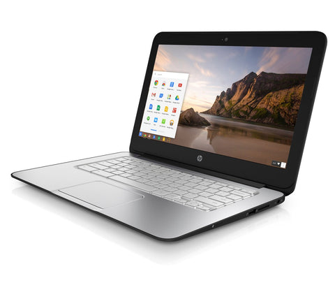 HP Chromebook 14 - Intel Celeron 2955U, 14-inch, 4GB RAM, 16GB eMMC, Chrome OS
