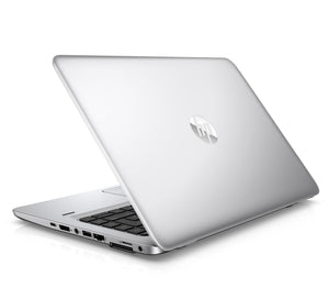 "HP EliteBook 745 G3 Business Laptop - AMD A12-8800B (upto 3.40GHz) 8GB RAM 128GB SSD 14.0"" WebCam Win 10 Pro - Coretek Computers"