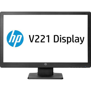 "HP V221 22"" LCD Monitor  22"" Widescreen"
