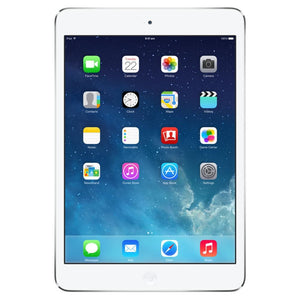 "Apple iPad Mini Tablet (1st Gen, 7.9"", WiFi, 16GB) Silver/White MD531LL/A A1432 - Coretek Computers"