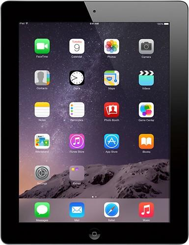"Apple iPad 4 Tablet (9.7"" Retina, WiFi, 16GB) Silver A1458 MD510LL/A - Coretek Computers"