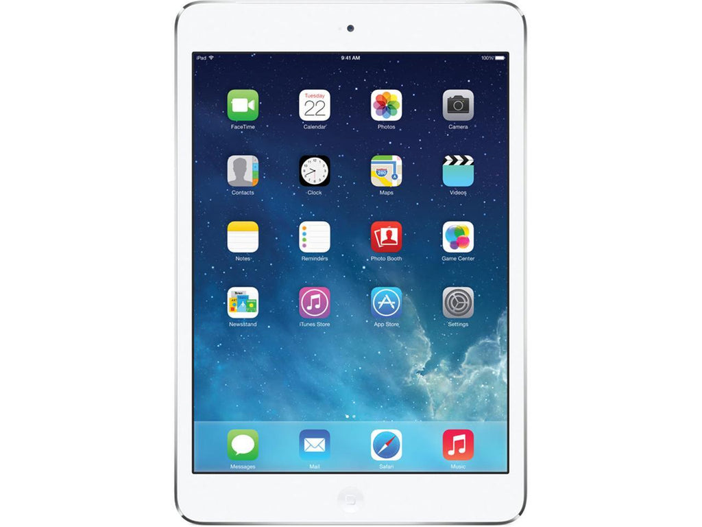 Apple iPad mini 2 Wi-Fi 32GB - Silver ME280LL/A A1489