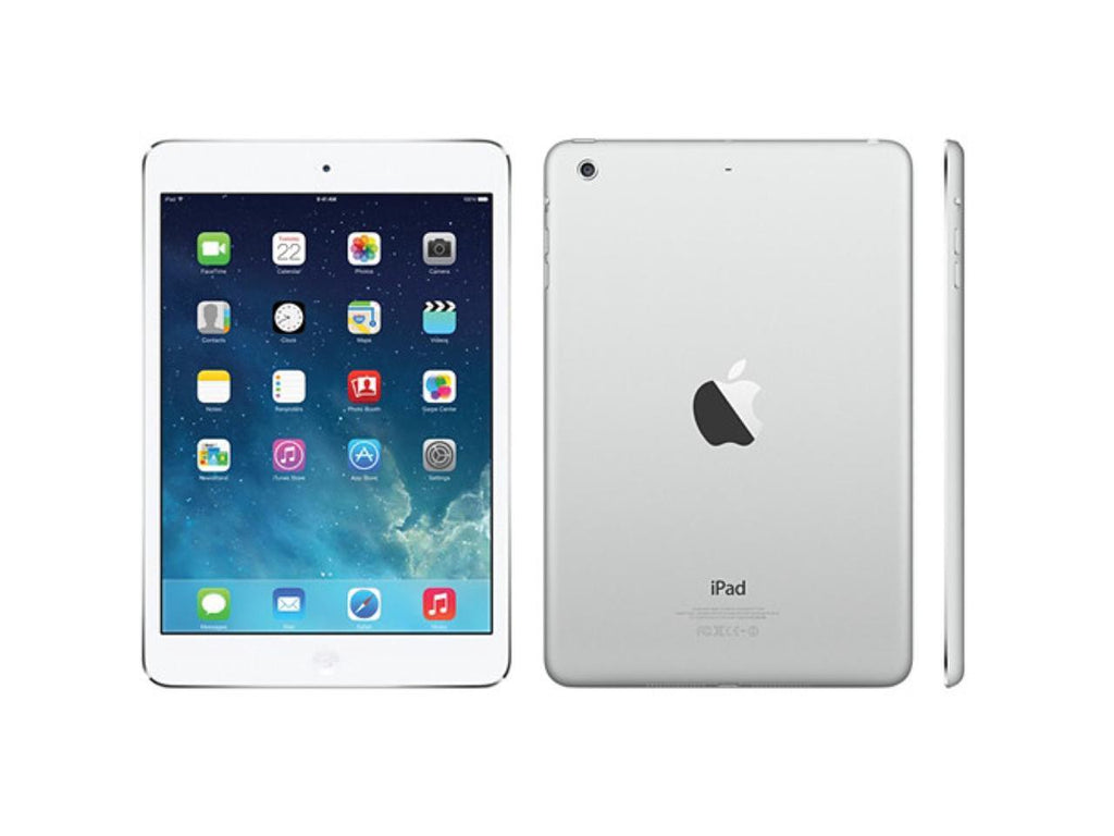 Apple iPad mini 2 Wi-Fi 32GB - Silver ME280LL/A A1489 - Coretek Computers