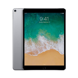 "Apple iPad Pro 10.5"" 256GB Wi-Fi Space Gray MPDY2LL/A A1701 - Coretek Computers"
