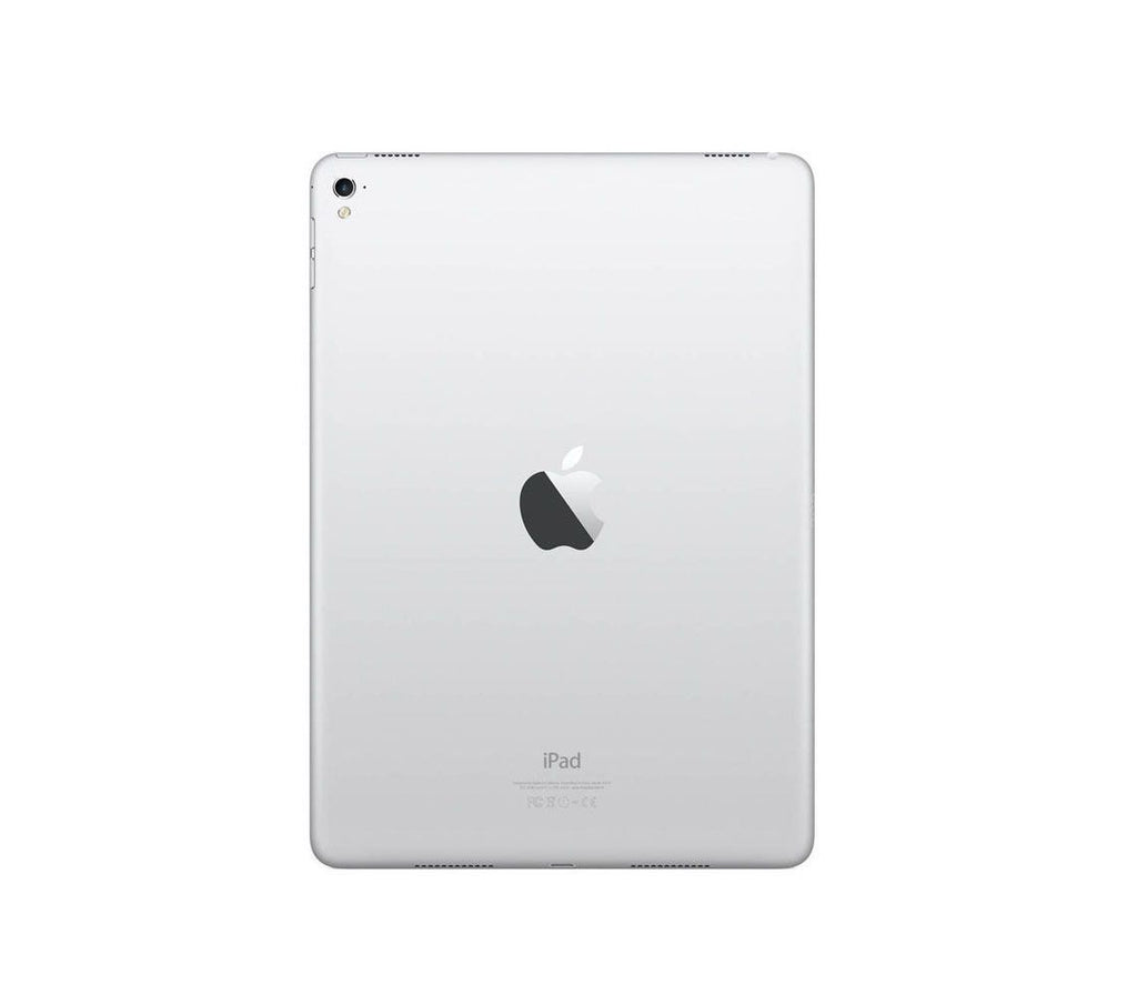 "Apple iPad Pro 9.7"" 128GB Wi-Fi A1673 MLMW2LL/A - Silver - Coretek Computers"