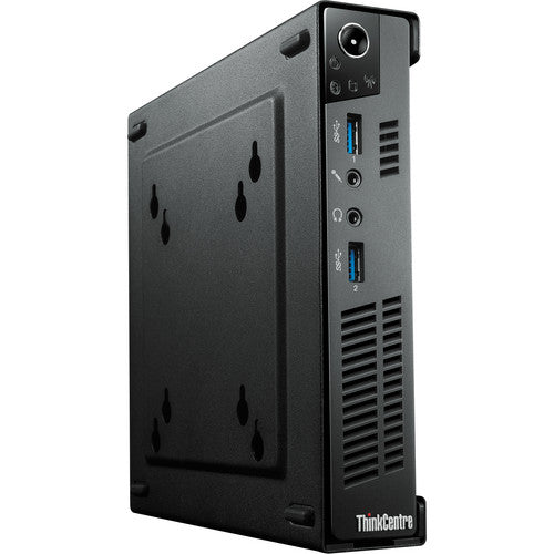 Lenovo M92P Tiny Desktop - Intel Core I5-3470T 2.9Ghz 8GB RAM 128GB SSD WiFi Windows 10 Pro