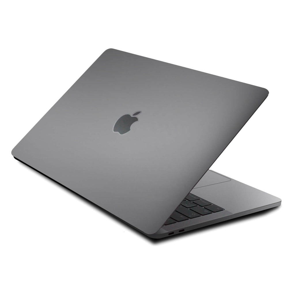 Apple Macbook Pro 15.4-inch (Retina DG, Space Gray, Touch Bar) Core i7 2.7Ghz Quad (Late 2016) A1707 MLH42LL/A 1TB SSD 16GB RAM macOS Big Sur - Coretek Computers