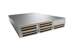 Cisco N5K-C5596UP-FA Nexus 5596UP Switch Chassis