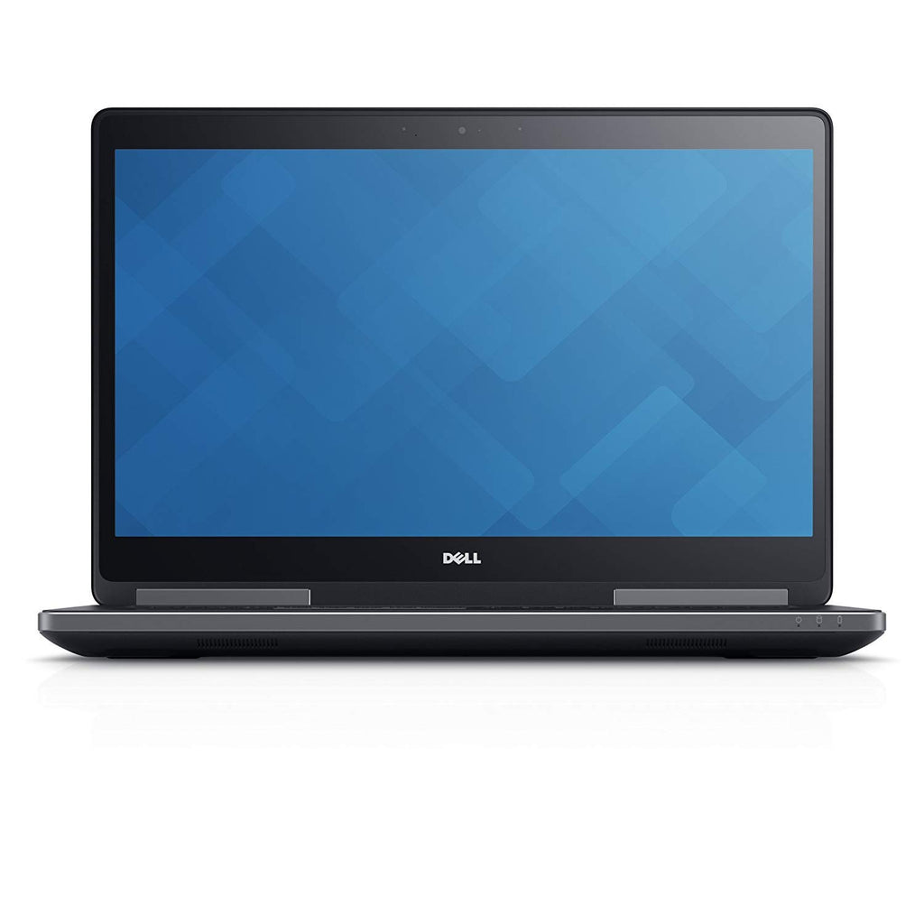 "Dell Precision 7710 17.3"" UltraSharp FHD IPS Laptop - Intel Xeon E3-1535M v5 (upto 3.80GHz), 64GB DDR4, 512GB SSD + 2TB HDD, Nvidia Quadro M3000 4GB, WebCam, 802.11ac+BT, Thunderbolt 3, Windows 10 Pro"
