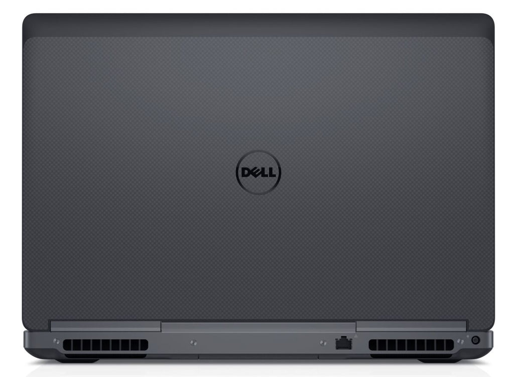 "Dell Precision 7720 17.3"" UltraSharp FHD Laptop Core i7-7820HQ, 32GB DDR4, 512GB SSD+1TB HDD, Radeon Pro WX 7100 8GB, Win 10 Pro"