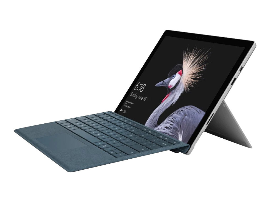 "Microsoft Surface Pro 4 12.3"" (2736x1824) 2-in-1 Tablet w/ Keyboard - 6th gen Intel Core m3-6Y30 4GB RAM 128GB SSD Windows 10 Pro"