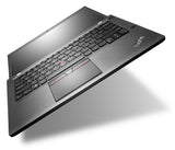"Lenovo Thinkpad T440 14"" Laptop - Intel Core i5-4300U 8GB RAM 240GB SSD WebCam Windows 10 Pro - Coretek Computers"