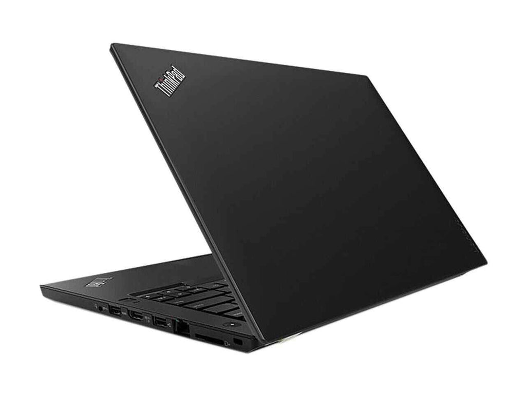 "NEW Lenovo ThinkPad T480 20L5000UUS 14"" LCD Notebook - Intel Core i7 (8th Gen) i7-8550U Quad-core (4 Core) 1.80 GHz - 8 GB DDR4 SDRAM - 256 GB SSD - Windows 10 Pro 64-bit - 1920 x 1080 - In-plane Switching (IPS) Technology - Black"