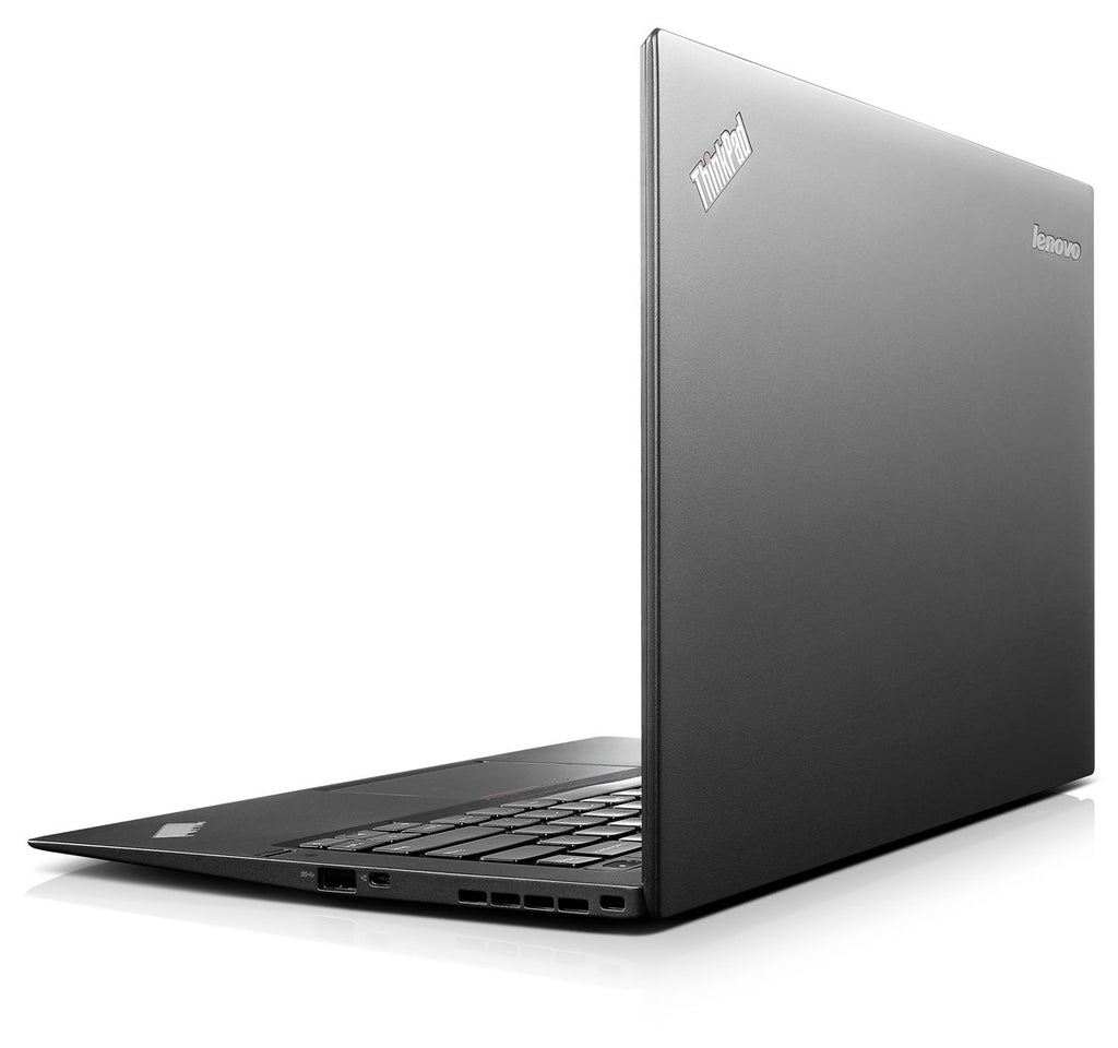 Lenovo Thinkpad X1 Carbon Business Ultrabook - 4th gen Intel® Core™ i5-4200U (upto 2.60 GHz) 4GB RAM 128GB SSD Webcam Windows 10 Professional - Coretek Computers