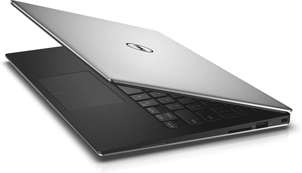 "Dell XPS 13 9360 13.3"" UltraSharp QHD+ TouchScreen Laptop - Intel Core i5-7300U 8GB RAM 256GB SSD Webcam Windows 10 Pro"
