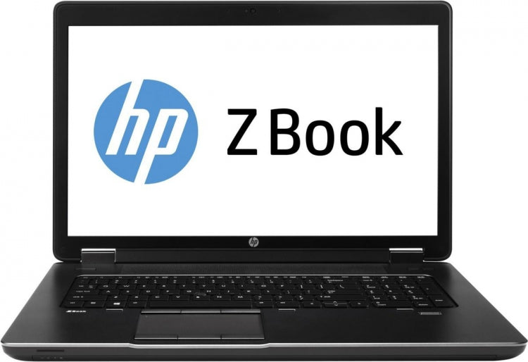 "HP ZBook 17 G3 17.3"" HD+ Business Laptop - Intel Core i7-6820HQ 2.70GHz, 16GB DDR4, 512GB SSD, NVIDIA Quadro M1000 2GB Video, Webcam, Windows 10 Professional 64-bit"