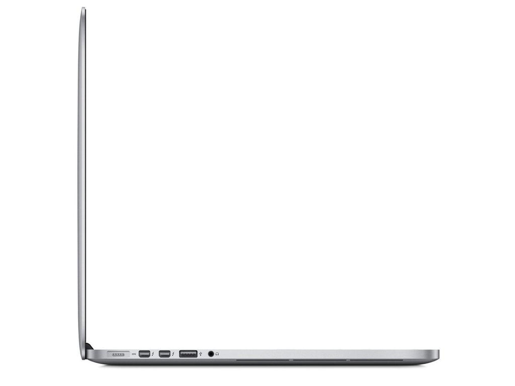 "Apple MacBook Pro ""Core i7"" 2.5 15"" Retina Mid-2015 (DG) MJLT2LL/A A1398 Intel i7 2.5GHz 16GB RAM 512GB SSD AMD Radeon R9 M370X 2GB MacOS MOJAVE - Coretek Computers"